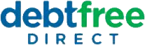 Debt Free Direct Logo