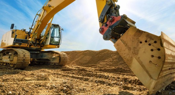 The Farmer Review: How can we save the Construction Industry?