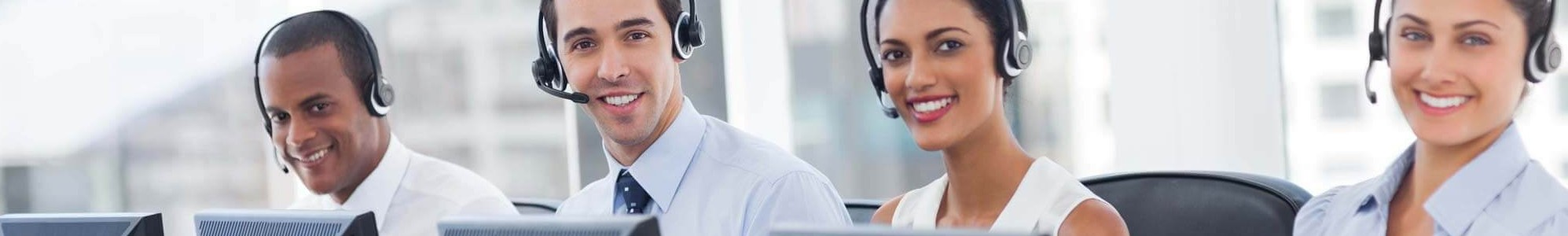 Face For Business – Call Answering Service Preview Image