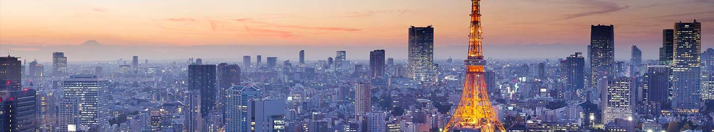 Is Tokyo 2020 Japan's Chance for a Second Infrastructure Revolution? Preview Image