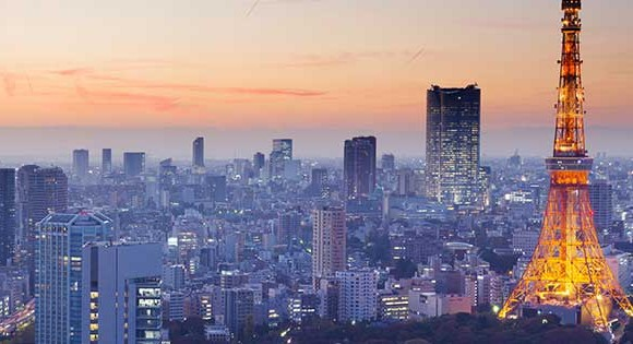 Is Tokyo 2020 Japan's Chance for a Second Infrastructure Revolution?