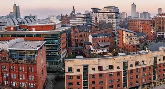 Manchester's International Ambitions Are Growing – and Businesses Have a Chance to Grow with Them