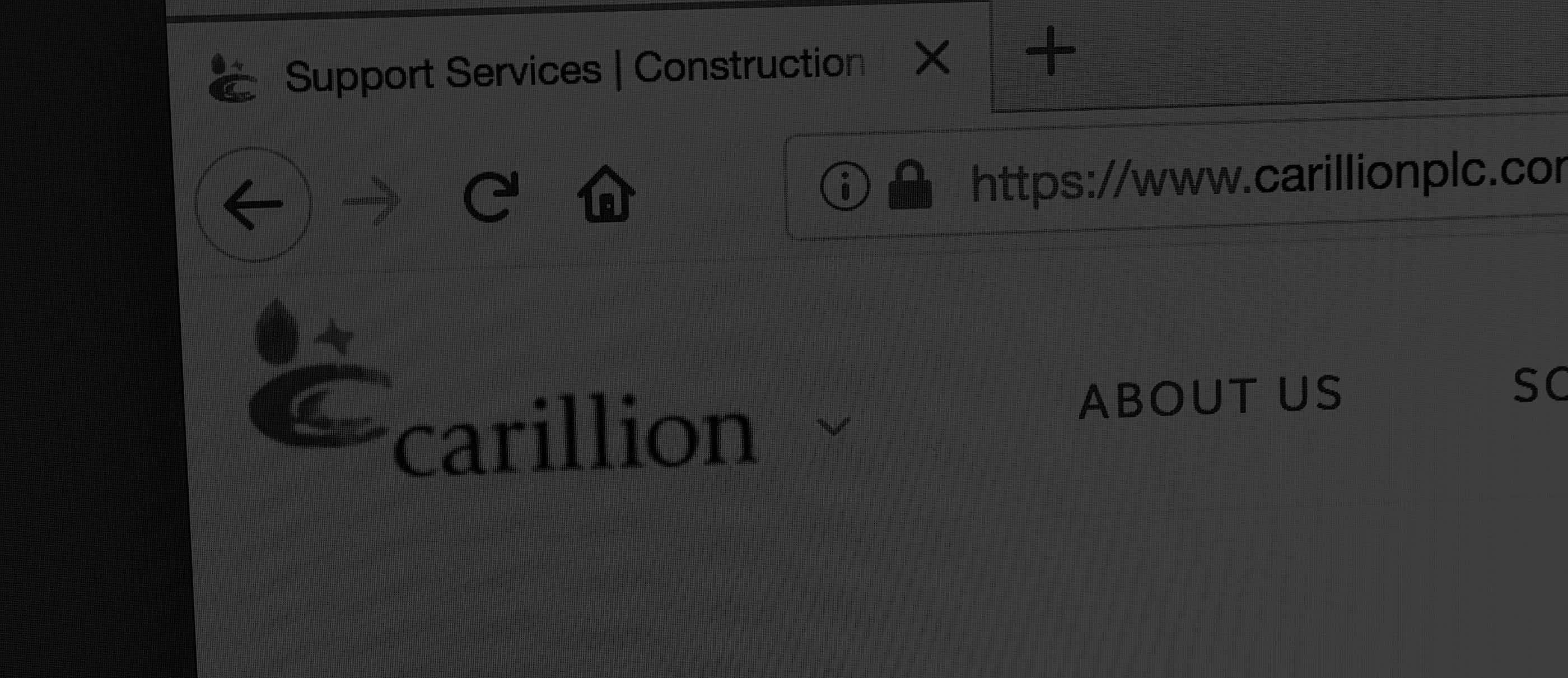 Kaleida: What Does Carillion's Demise Mean for the Construction Industry? Banner
