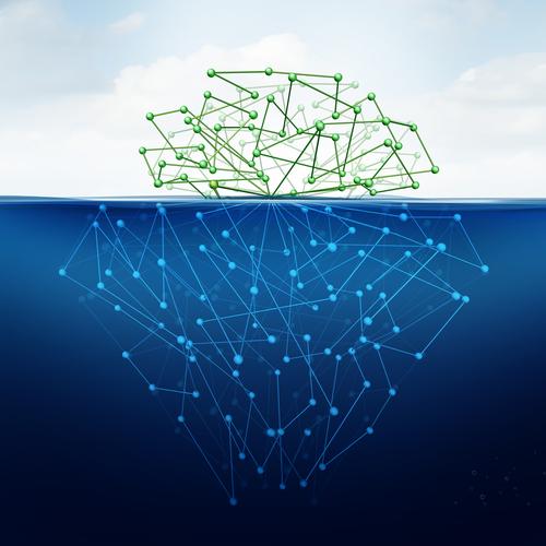 data iceberg