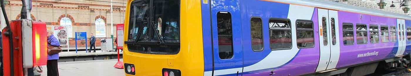 What Does Northern Rail's Summer of Discontent Mean for its Passengers – and the UK's Infrastructure? Preview Image