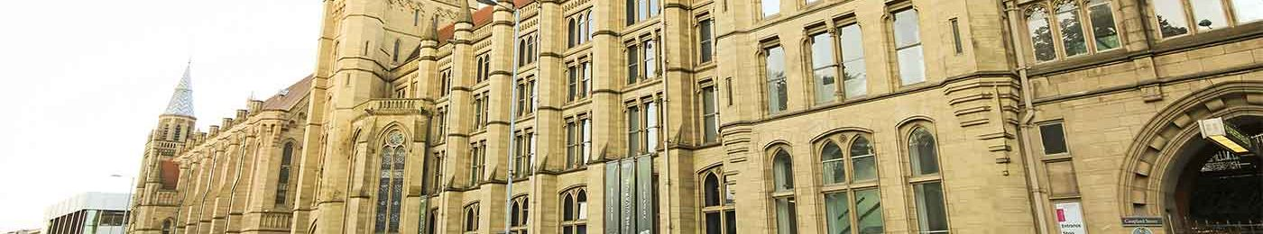 How Greater Manchester's Industrial Landmarks Are the Key to Safely Growing a City Preview Image