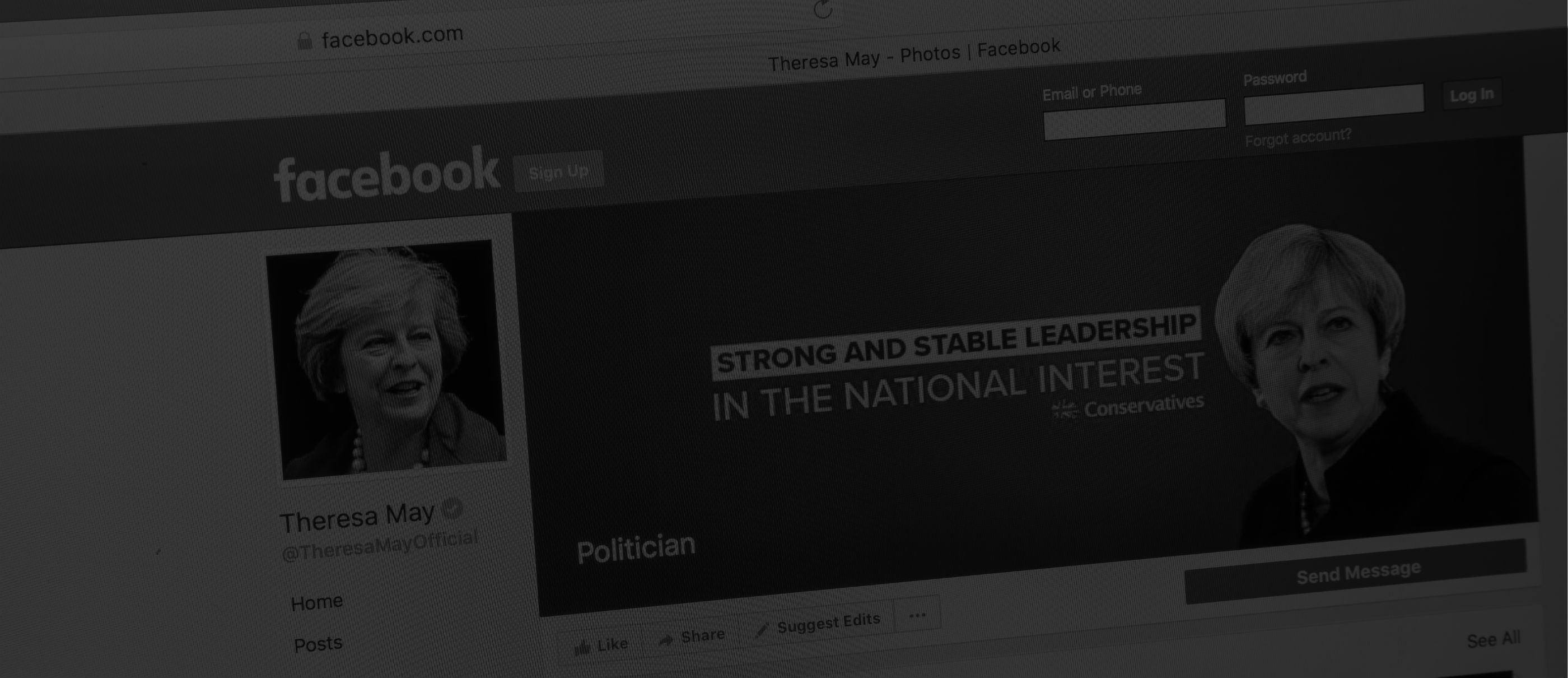 Kaleida: Restoring Transparency Among Facebook Ads: New Tools Announced for Political Campaigns Banner