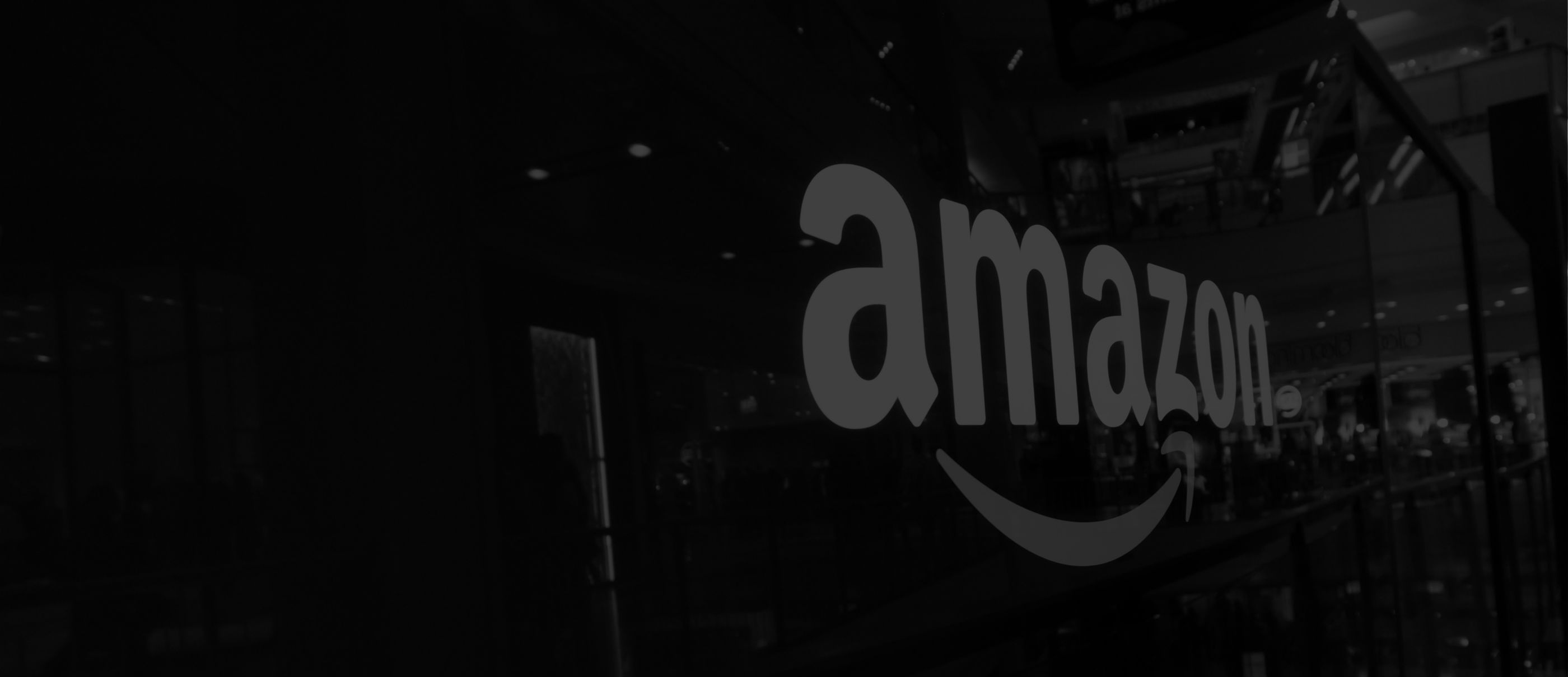Kaleida: How Amazon's Tech is Revolutionising Retail Banner