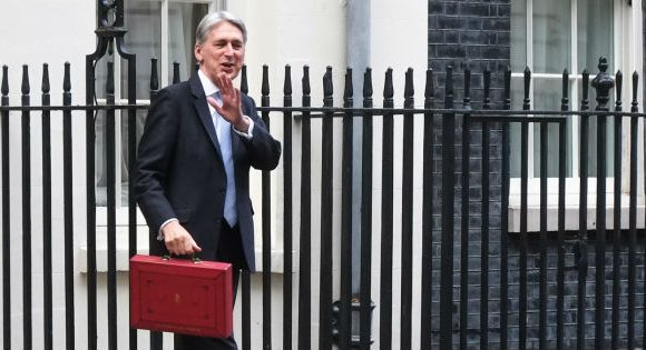 Is The Autumn Budget Good News For Business?
