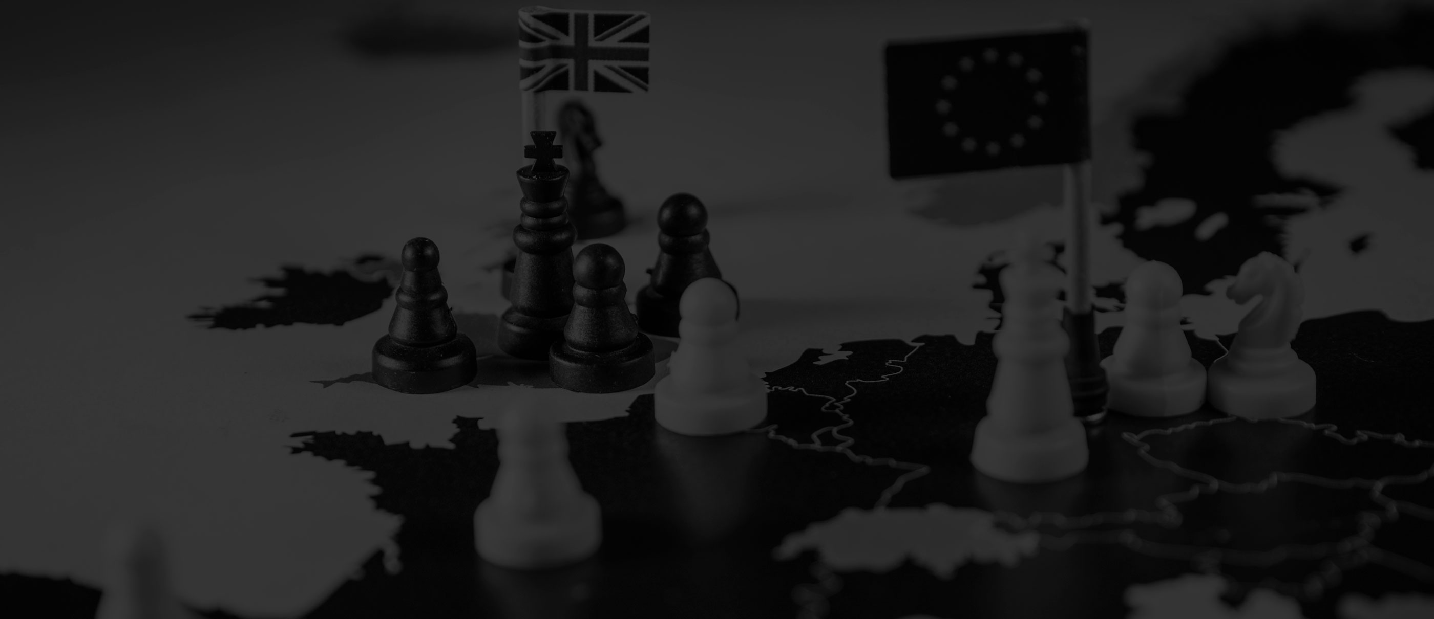 Kaleida: Brexit Ready – Deal or No Deal? Banner