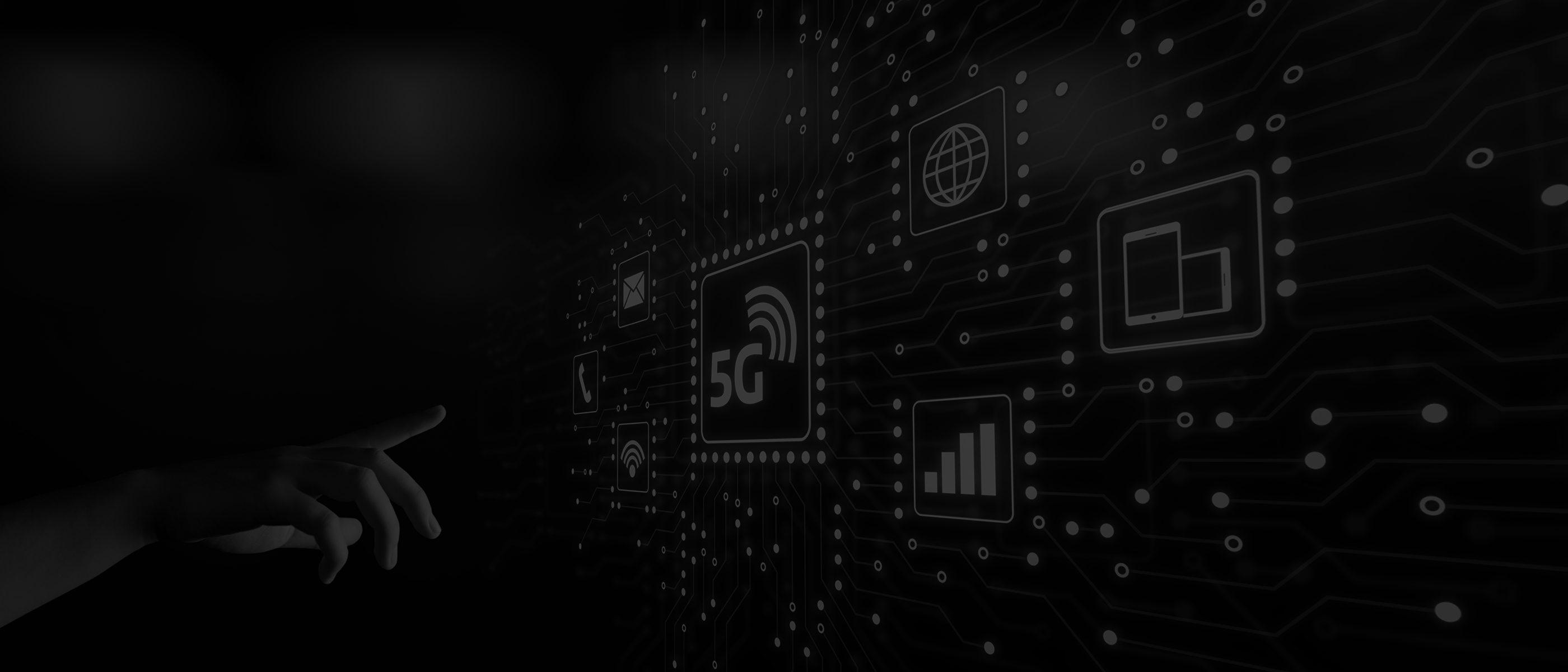 Kaleida: Stormzy Helps Launch EE's 5G Network Banner