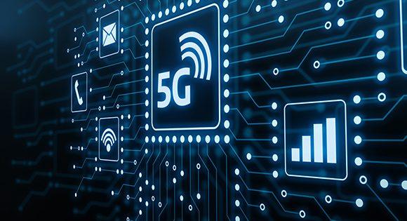 Stormzy Helps Launch EE's 5G Network
