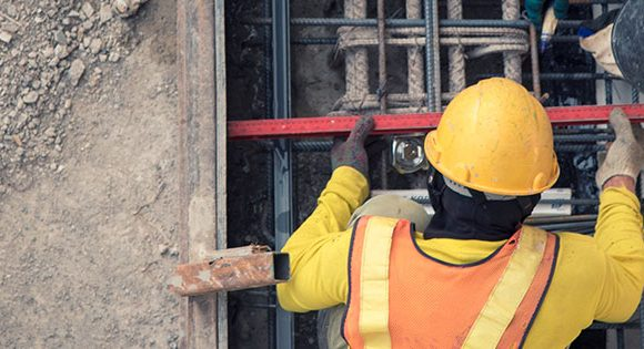 Improving Business Efficiency In Construction