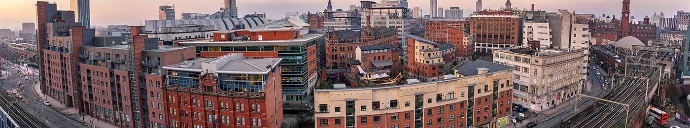 Manchester's International Ambitions Are Growing – and Businesses Have a Chance to Grow with Them Preview Image