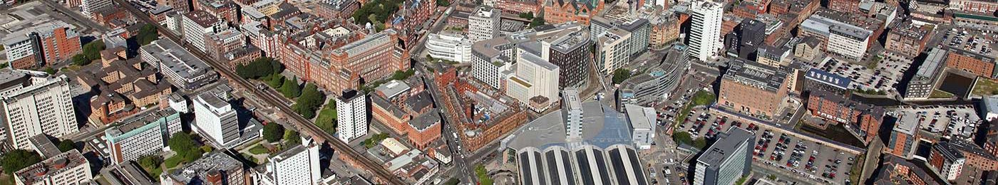 Manchester's Innovative History Set to Continue with Mayfield District Revival Preview Image