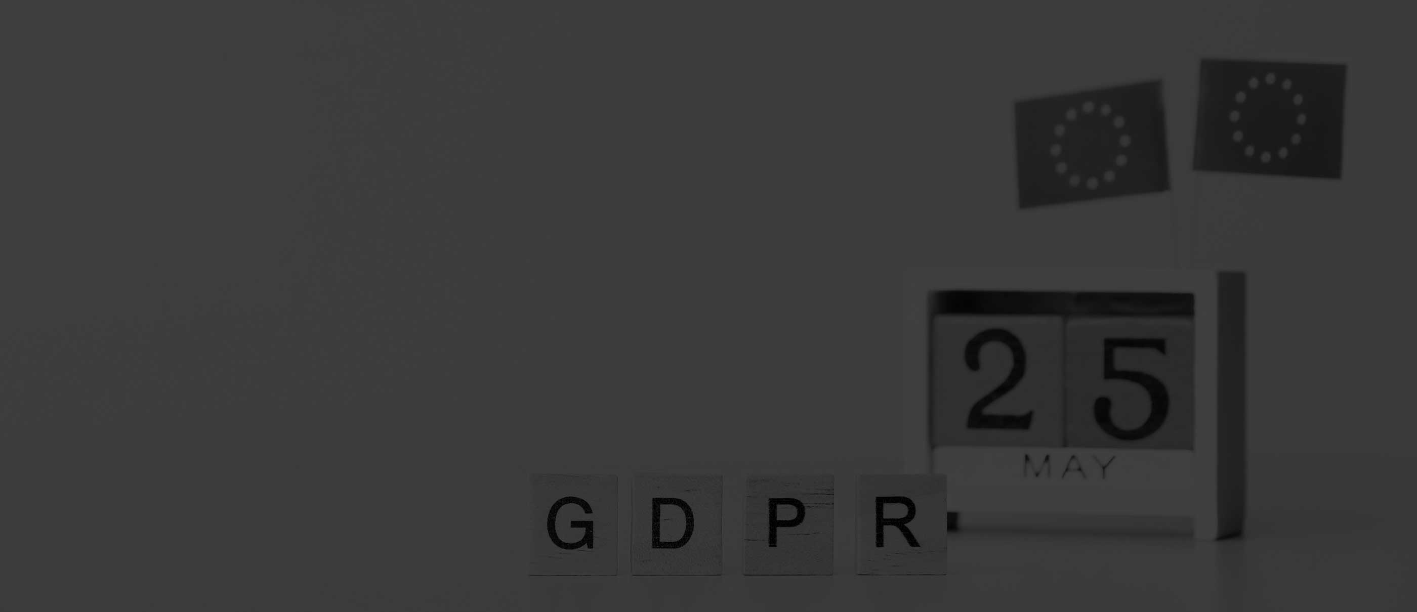 Kaleida: One Week After GDPR's Launch, Has Much Changed at All? Banner