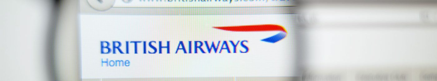 How GDPR Could Make Life Uncomfortable for British Airways in the Wake of Data Breach Preview Image