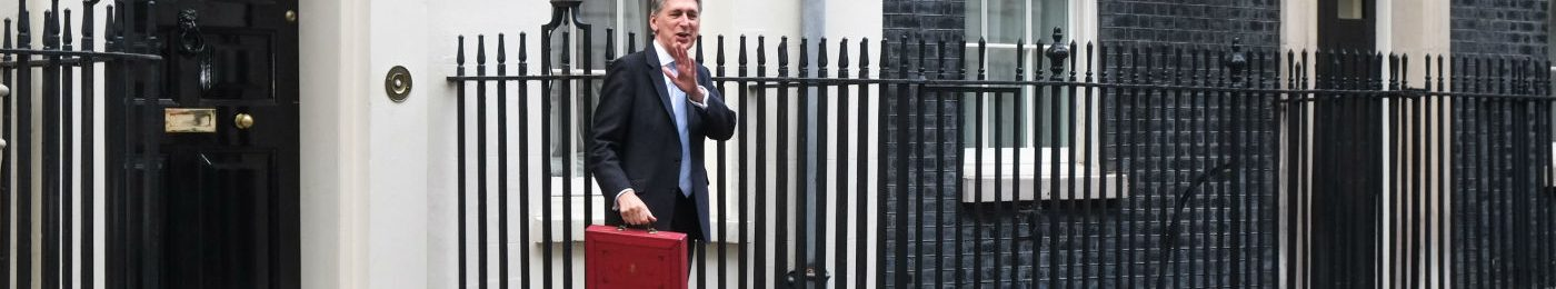 Is The Autumn Budget Good News For Business? Preview Image