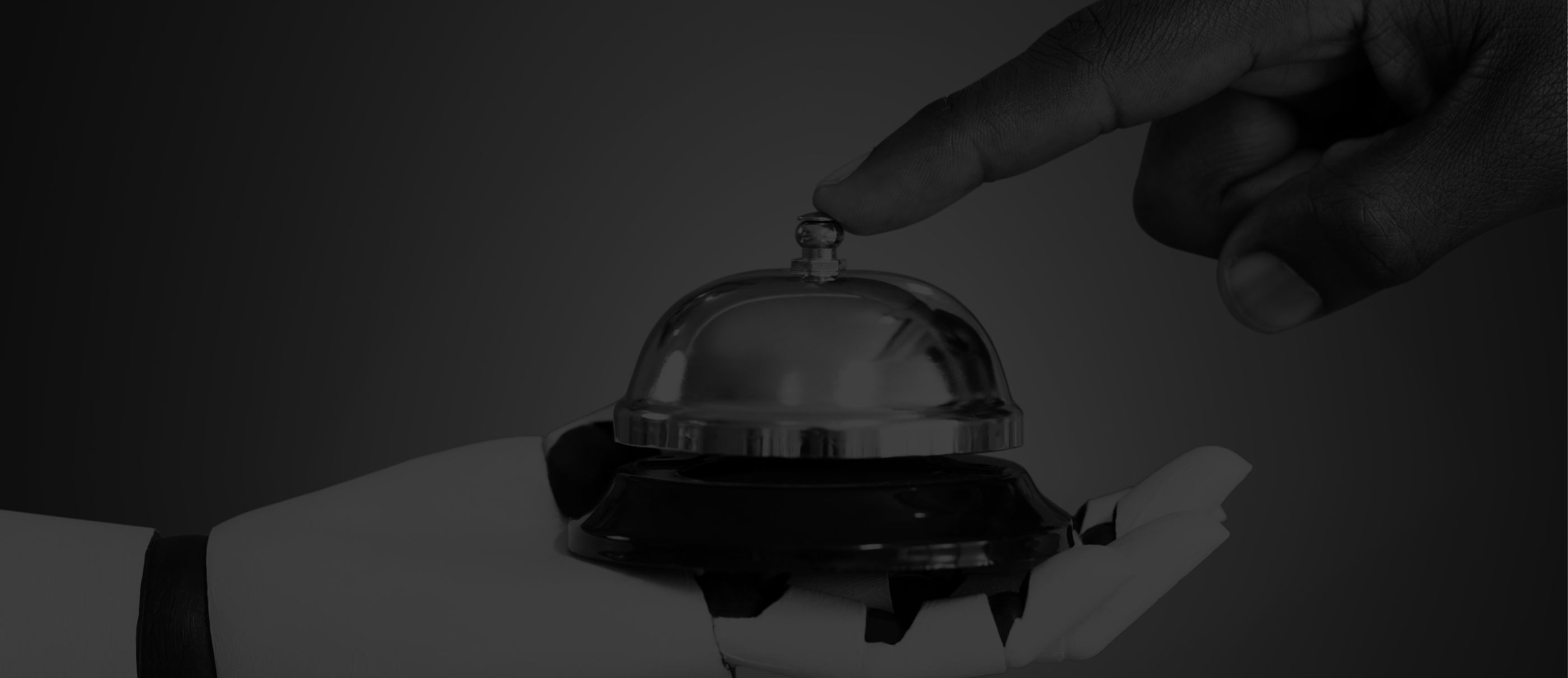 Kaleida: 4 ways Artificial Intelligence is Driving the Evolution of the Hospitality Industry Banner