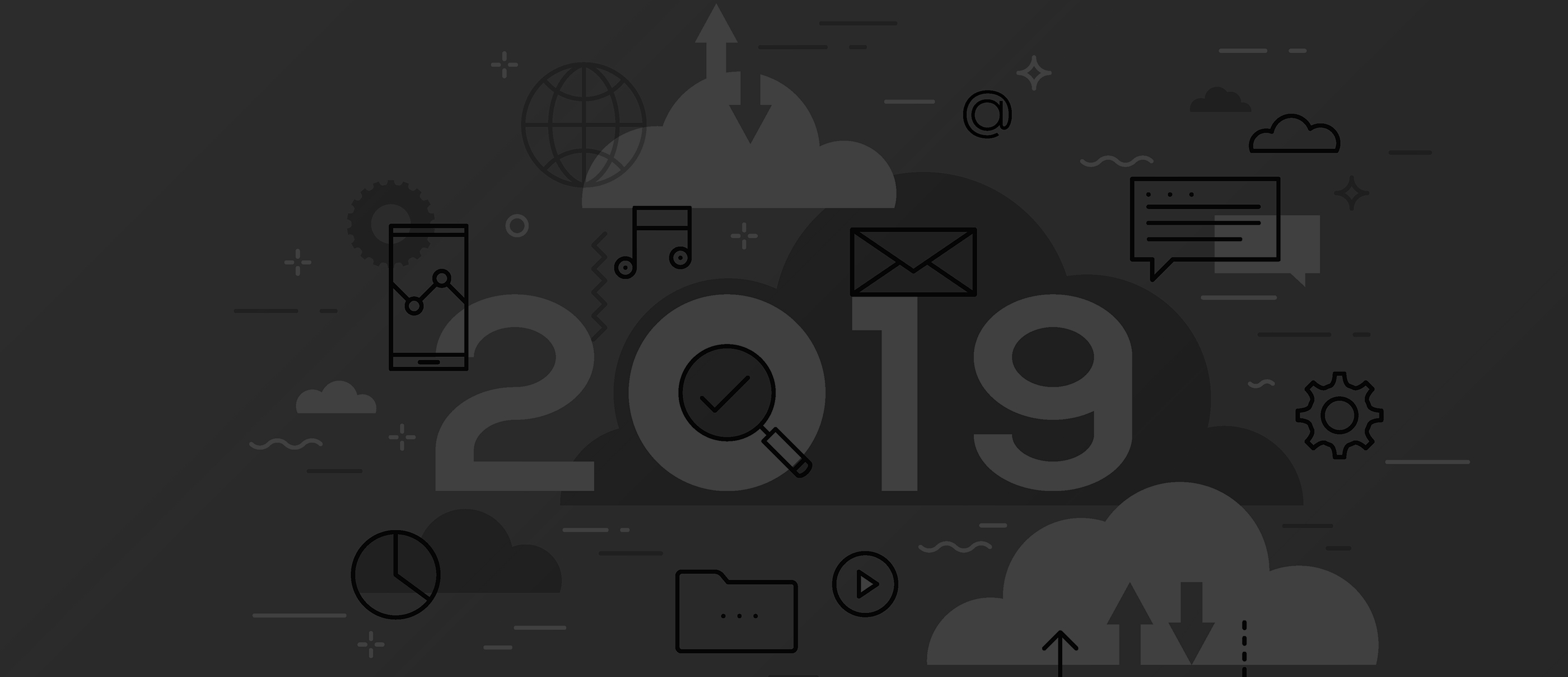 Kaleida: Can We Really Predict Software Trends For 2019 Banner