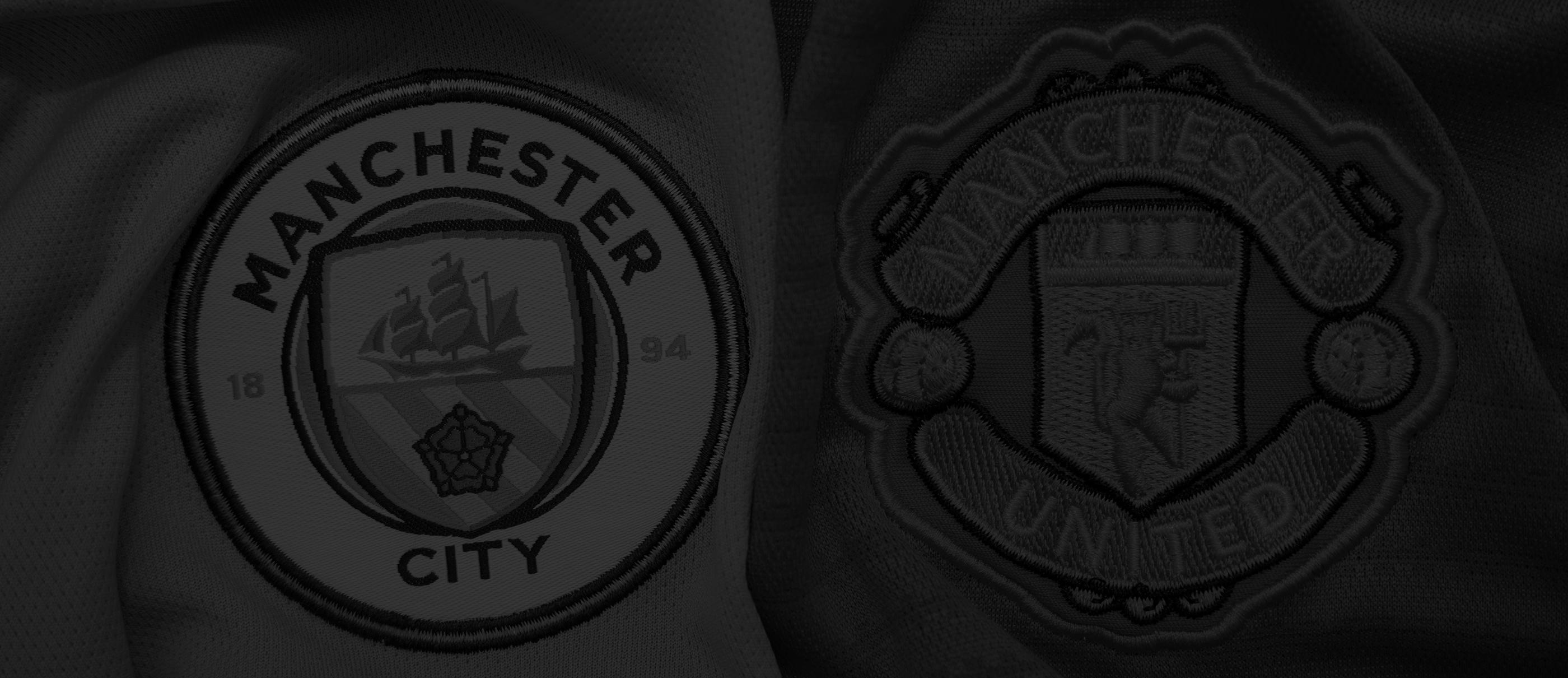 Kaleida: The Manchester Derby; Battle Of The Tech? Banner