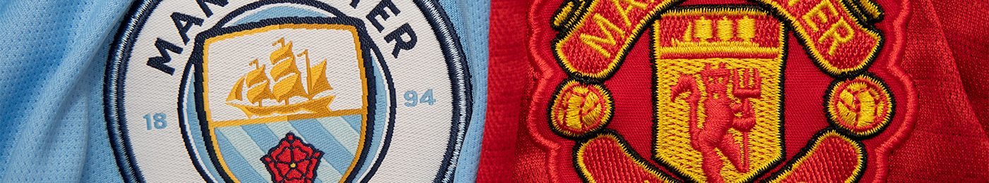 The Manchester Derby; Battle Of The Tech? Preview Image