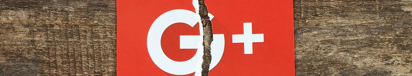 A Moment's Pause: RIP Google+ Preview Image