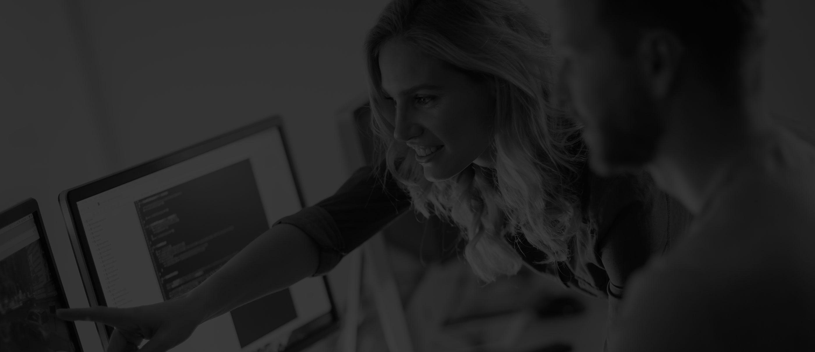 Kaleida: 7 Key Benefits Of Bespoke Software Development Banner
