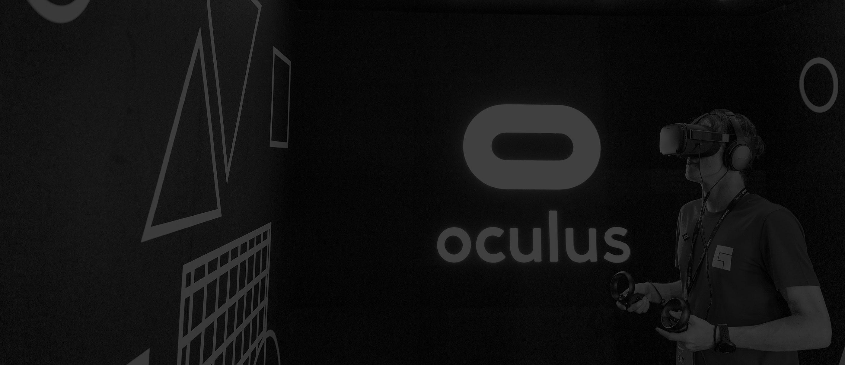 Kaleida: Facebook's New Virtual Reality Software World – Horizon Banner