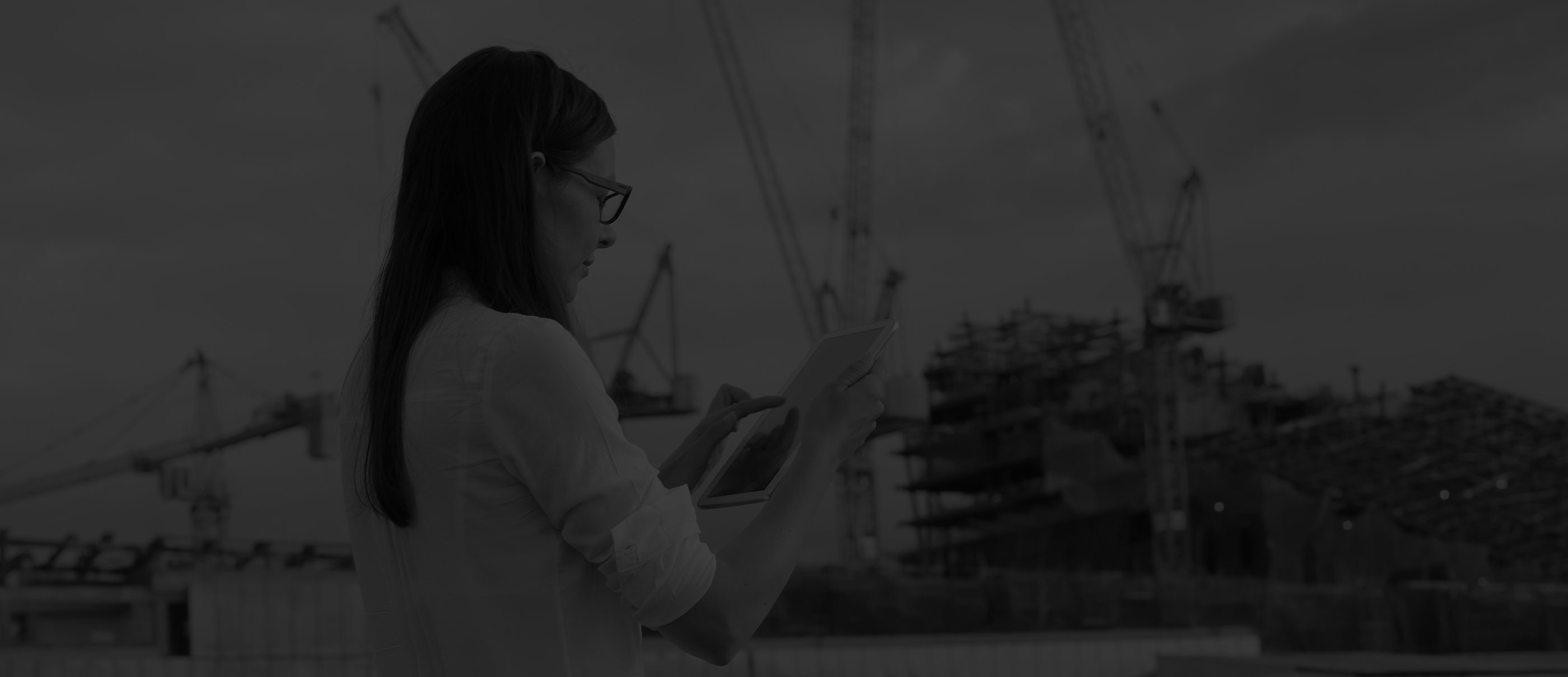 Kaleida: Women In Construction And Engineering – Changing The Stigma Banner