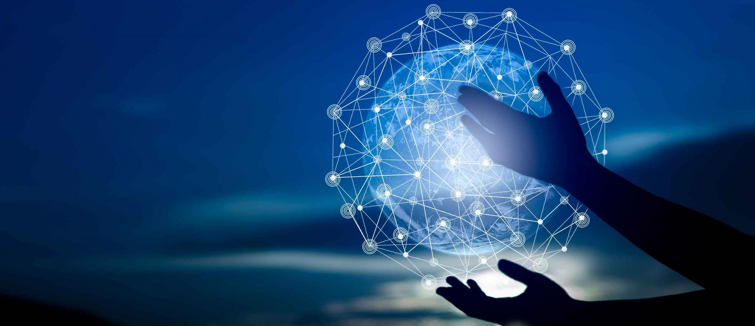 Kaleida: Digital Transformation Accelerating Change Banner